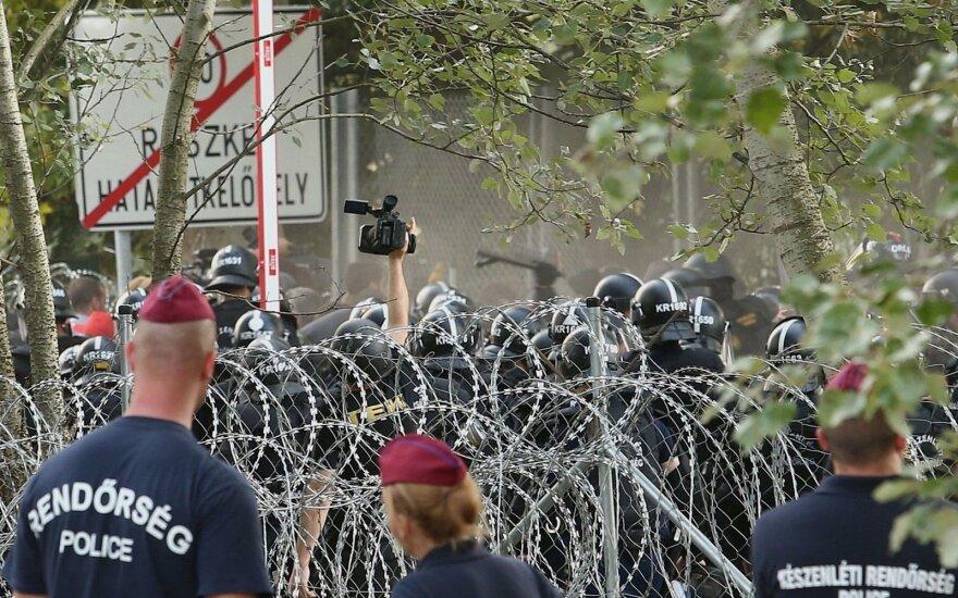 В Люксембурге требуют исключения Венгрии из ЕС