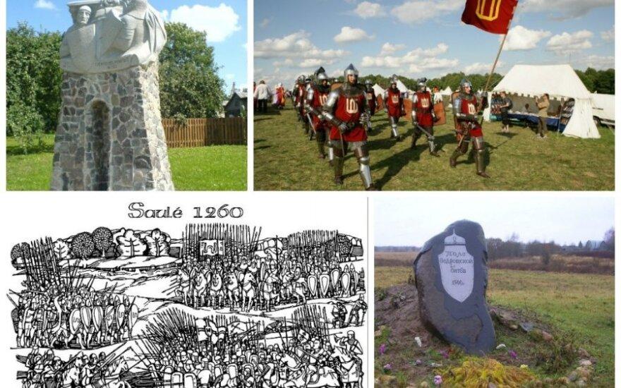 Мифология войны: доминирующие версии 7-ми сражений