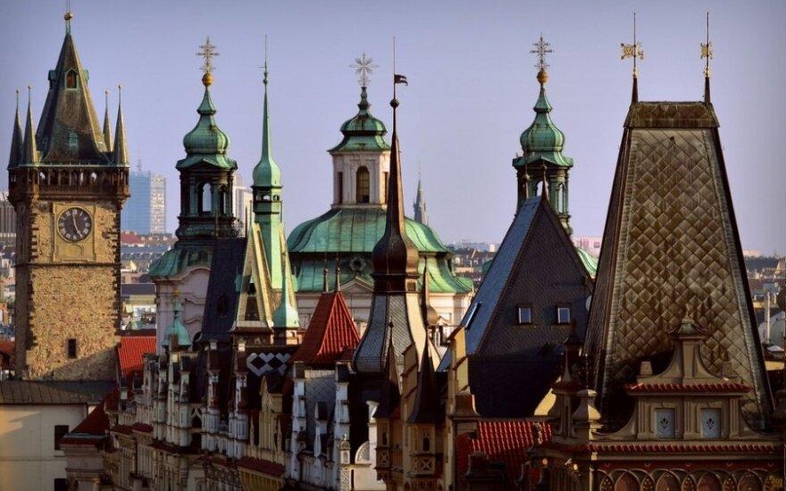 Чехия готова принять на лечение пострадавших в АТО