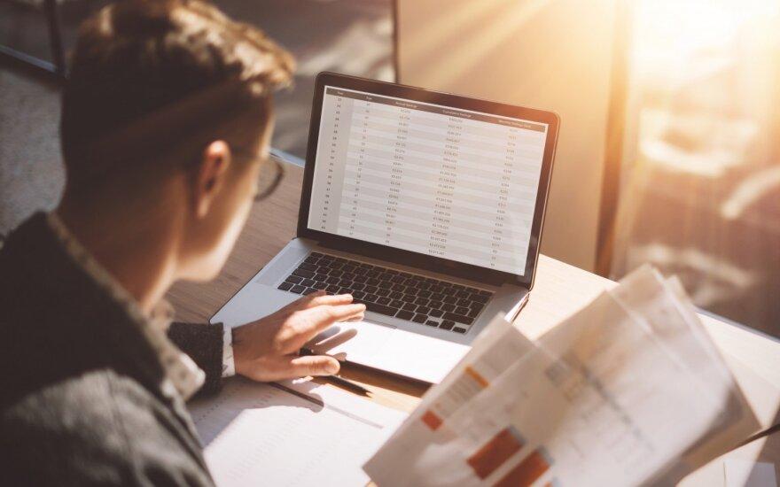 Английское предприятие Beyond Analysis открывает офис в Вильнюсе