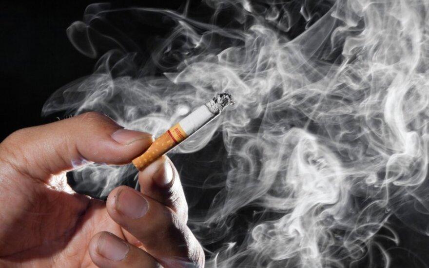 Всемирный день без табака: призывают бороться с нелегальной торговлей табачными изделиями