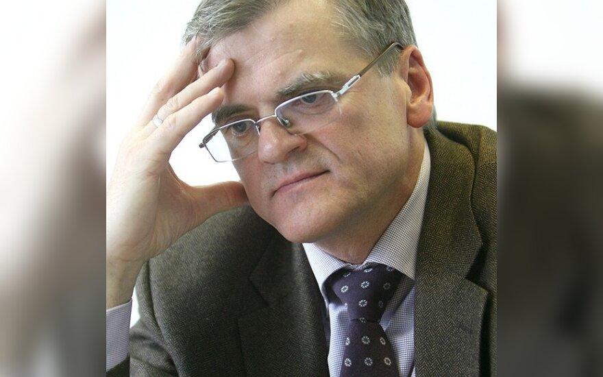 Кропас исключает возможность банкротства банков