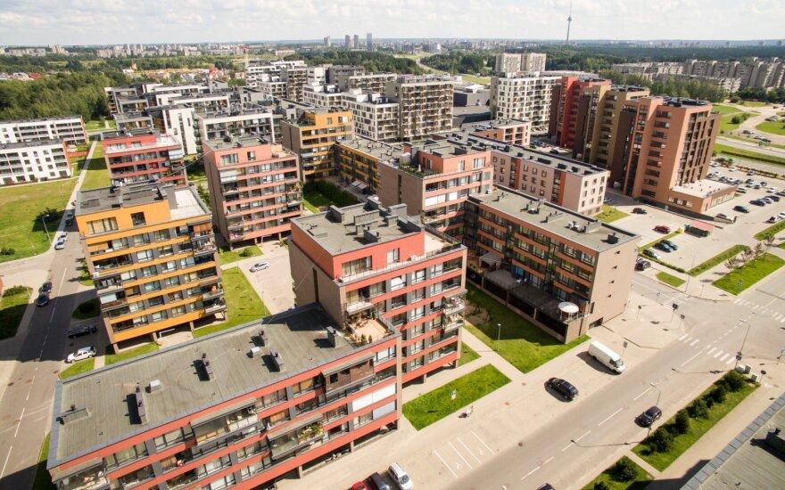 Специалисты: пузырь на рынке недвижимости пока не формируется