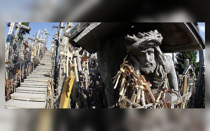 Гора крестов останется собственностью государства