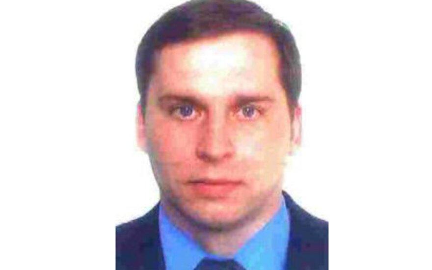 Litwa zdemaskowała rosyjskiego szpiega