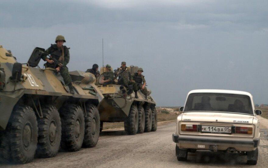 Kelionė po Dagestaną