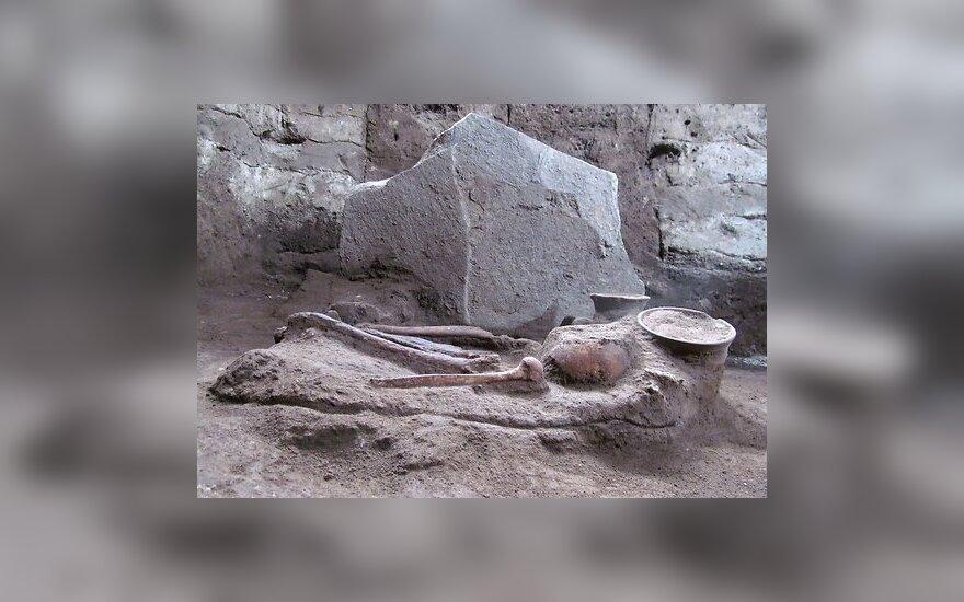 Докопались: в Англии нашли неизвестные науке руины