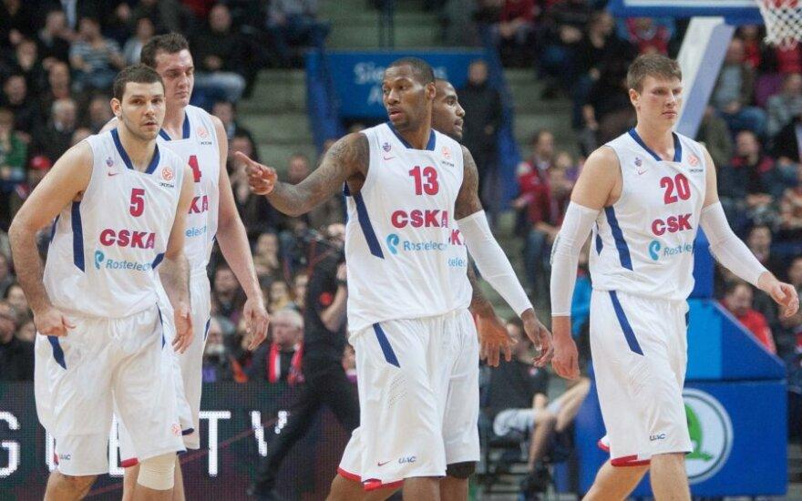Maskvos CSKA