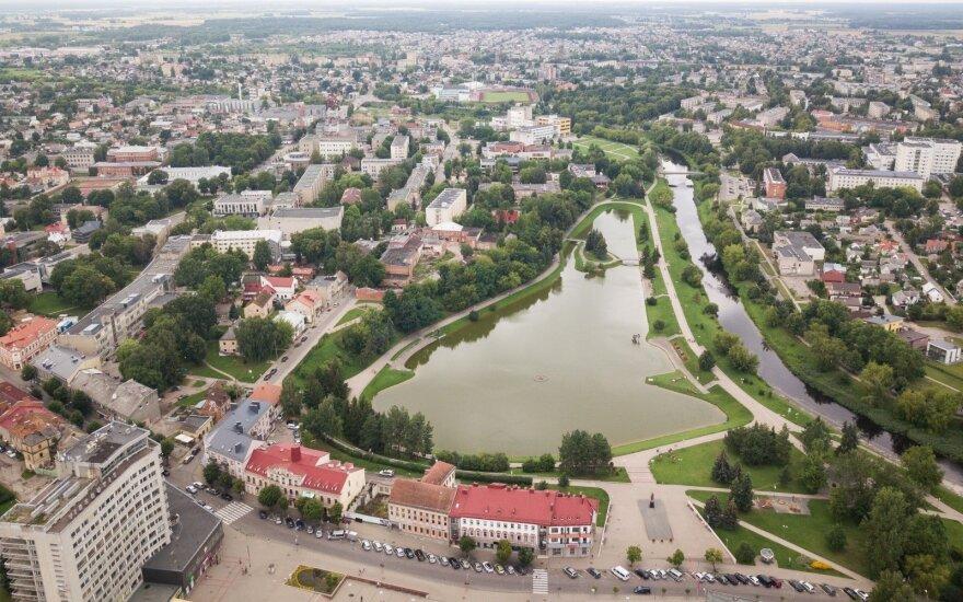 Паневежис приглашает: зарплаты выше, чем в Вильнюсе