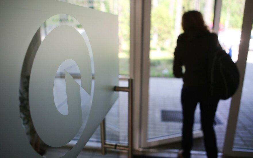 В планах – увольнение части госслужащих в Литве: уже раздают уведомления