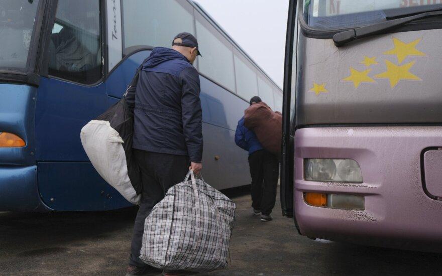 Меркель и Макрон приветствовали обмен пленными в Донбассе