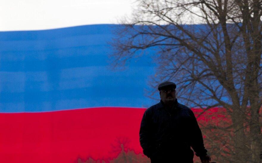 """Советник президента США: Россия вонзила """"кинжал в сердце Европы"""", страны Балтии под угрозой"""