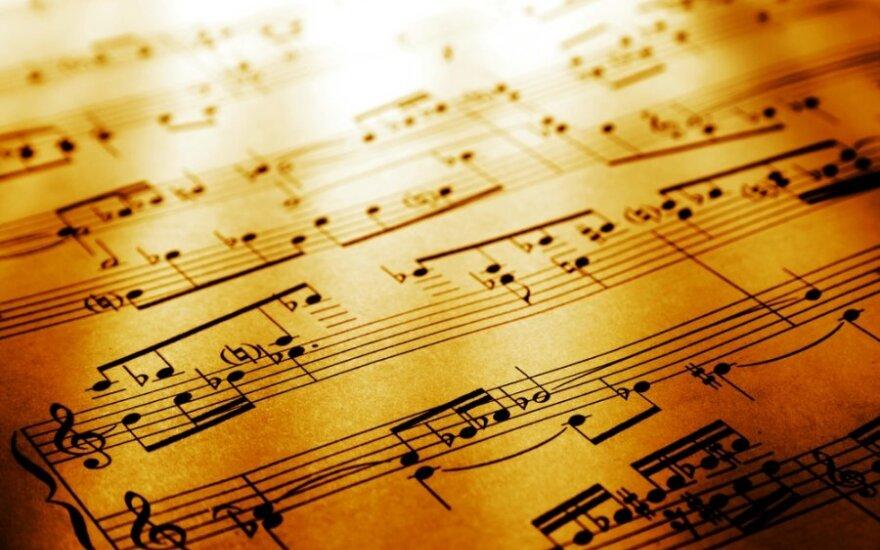 """В Вильнюсе - """"Час духовной музыки"""""""
