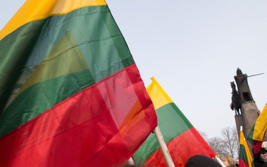 День свободы: уже 20 лет по литовской земле не ходят оккупанты