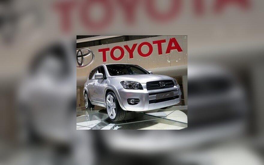 """""""Toyota RAV4"""""""