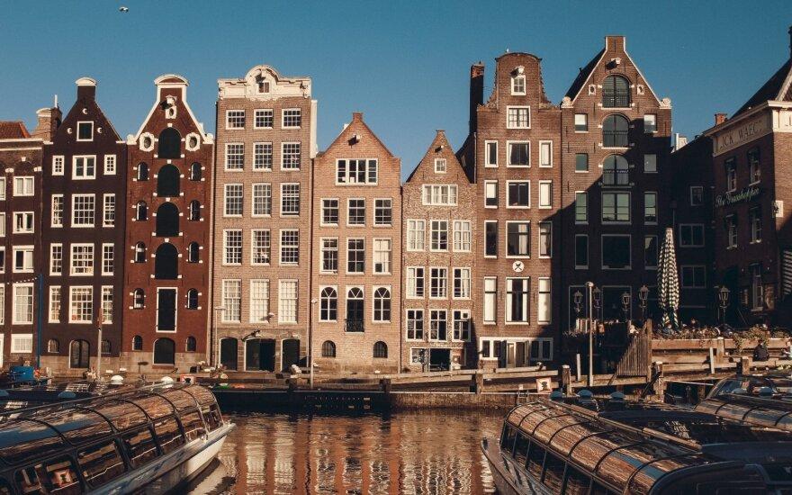 Нидерланды активно переманивают фирмы из Великобритании