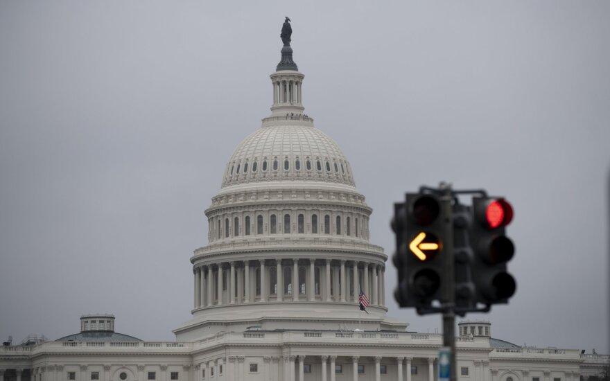 Сенат оправдал Дональда Трампа по делу об импичменте