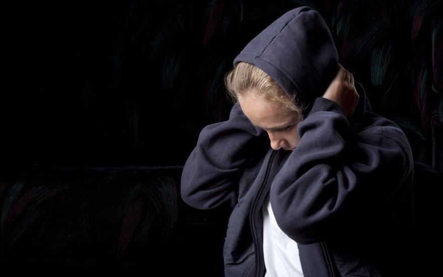 В Вильнюсе с собой покончила еще одна школьница
