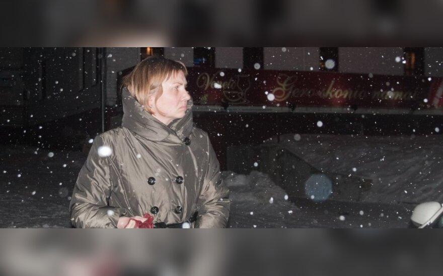 Бывшая помощница Кубилюса на три года лишилась водительских прав