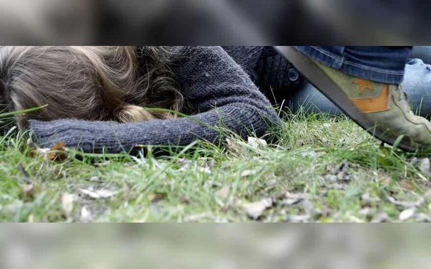 Каждое второе изнасилование в Москве совершают мигранты
