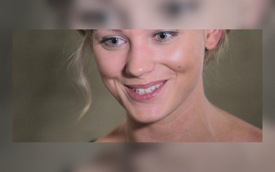ФОТО: беременная Кристина Асмус ошеломила своим нарядом