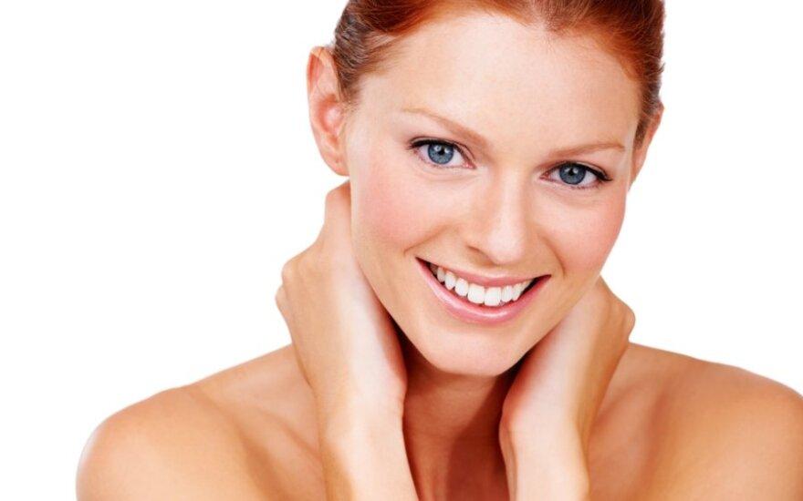 6 способов предотвратить появление морщин на шее