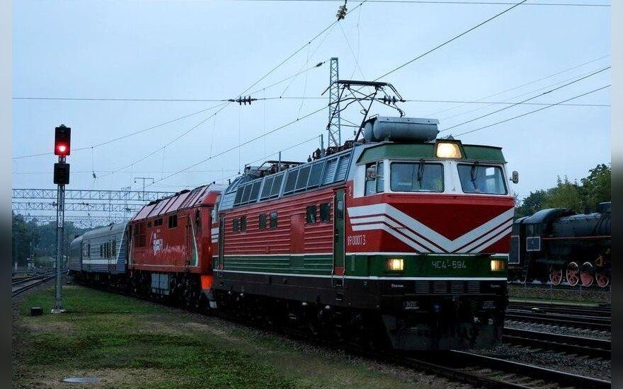 Вильнюсская мэрия планирует разрешить бесплатный проезд на общественном транспорте, но не всем