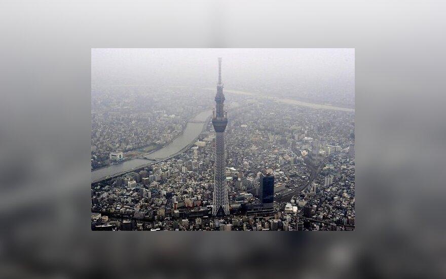 Токио - самый дорогой город мира для иностранцев