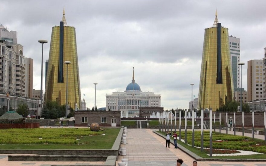 Нацбанк Казахстана объявил о девальвации национальной валюты