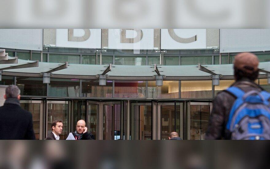 Wielka Brytania: BBC krytykowana za postawę wobec imigrantów