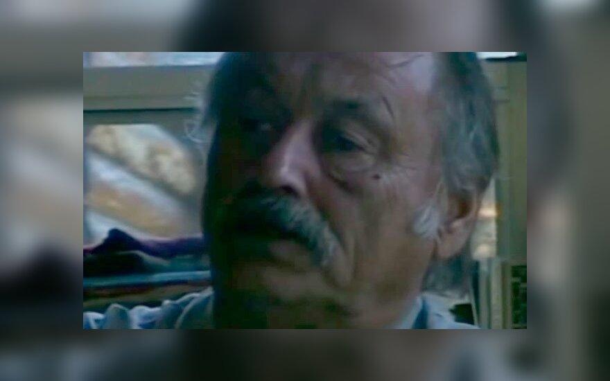 """В США скончался автор новеллы """"Легенды осени"""" Джим Гаррисон"""