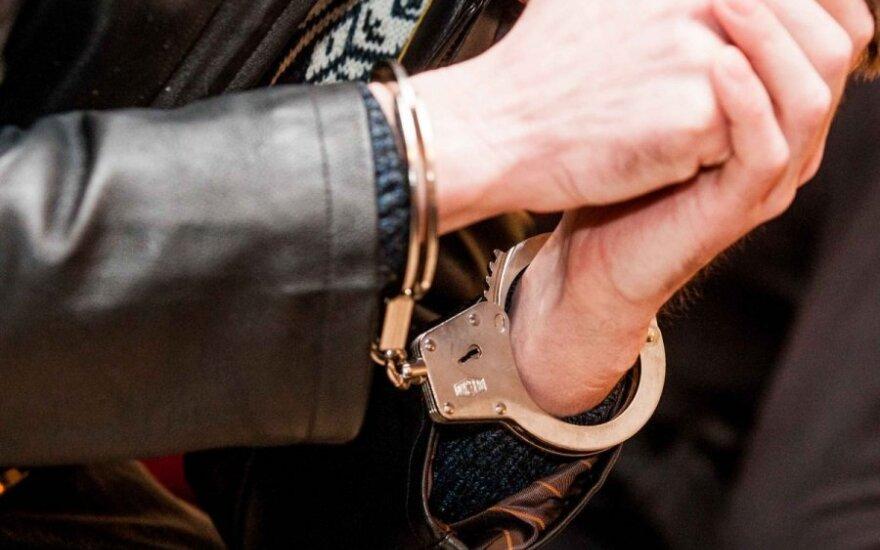 """В Москве поймали 10 вербовщиков """"Исламского государства"""""""