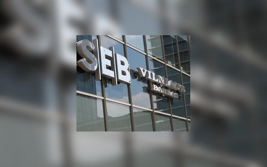 SEB Vilniaus bankas