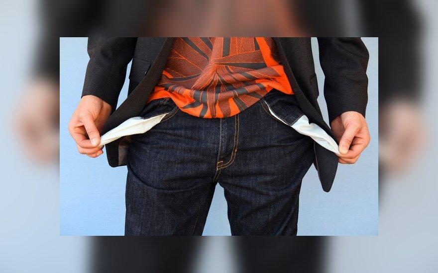 Предложение правительства о минимальной зарплате остается в силе