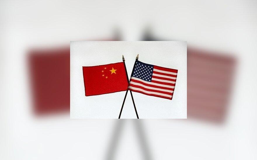 Китай отказался от торговых переговоров с США