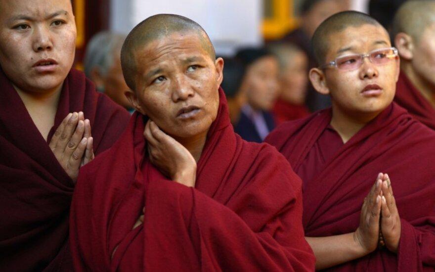 Tibetiečiai