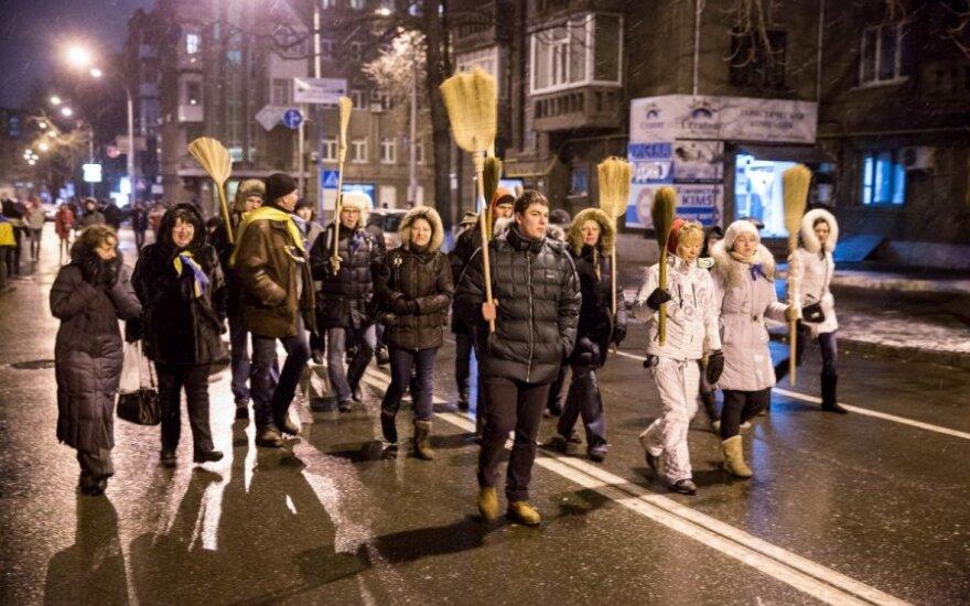Майдан приглашает украинцев встретить Сочельник и Рождество Христово вместе