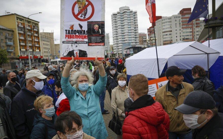 В ОБСЕ раскритиковали задержания в Беларуси в ходе президентской кампании
