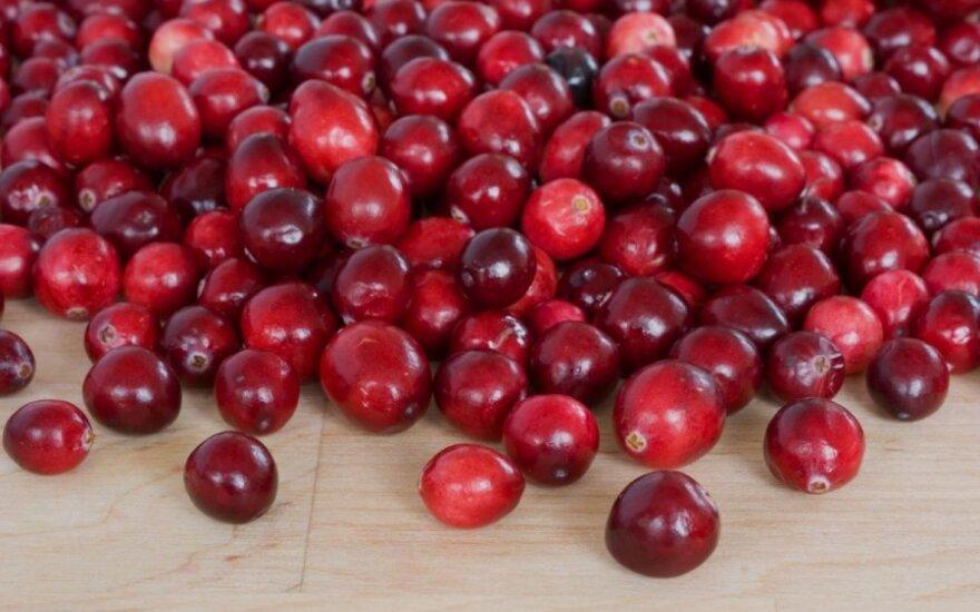 ТОП-10 полезных зимних ягод, фруктов и овощей