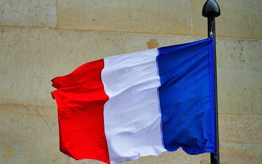 В Литве находится французский министр по европейским делам