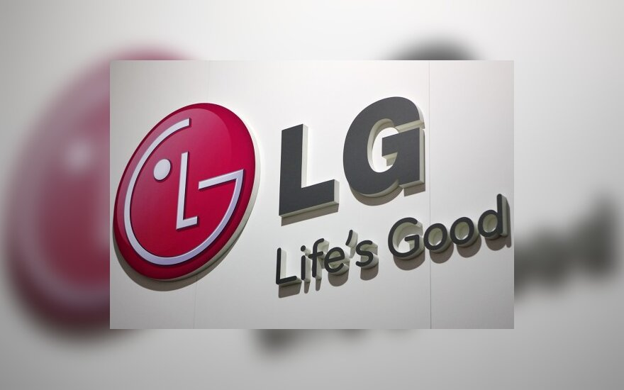 LG переводит смартфоны на Google Android