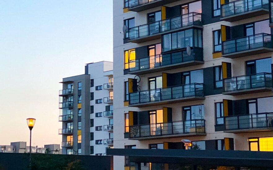 В Литве грядут перемены: арендодателям придется регистрировать договоры, введут штрафы
