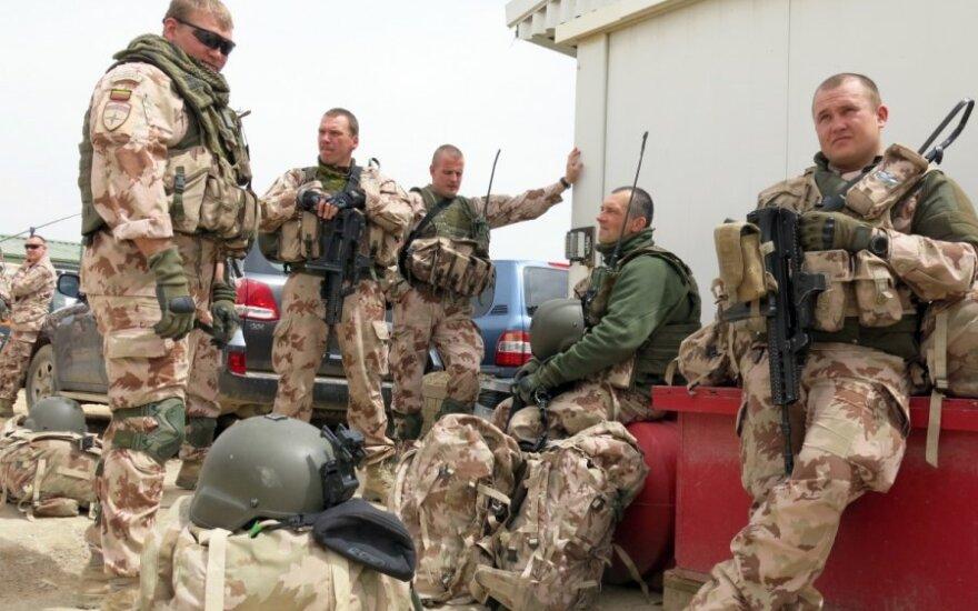 МИД: Литва поделится с Афганистаном опытом организации выборов