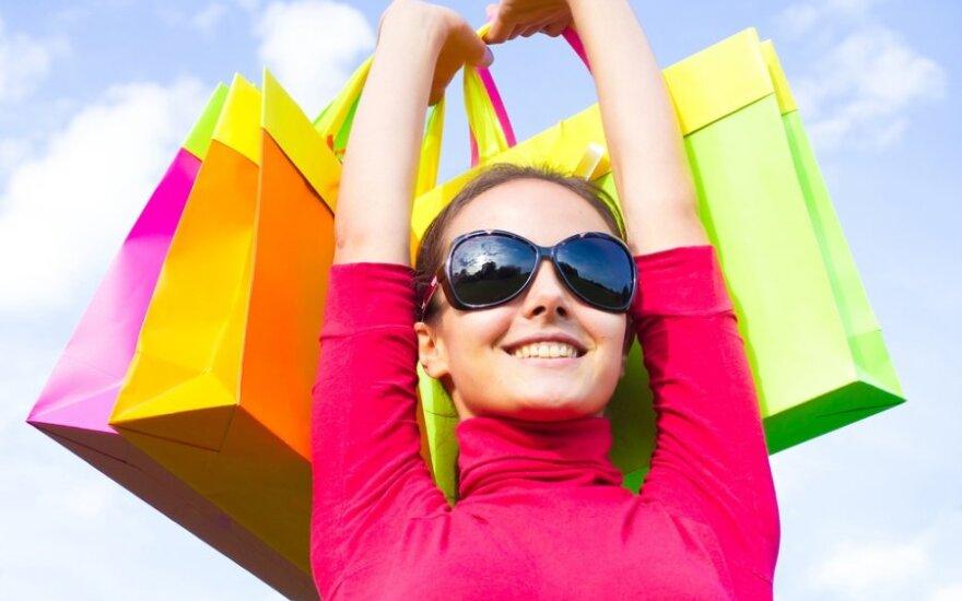 Какие вещи стоит покупать на распродажах?