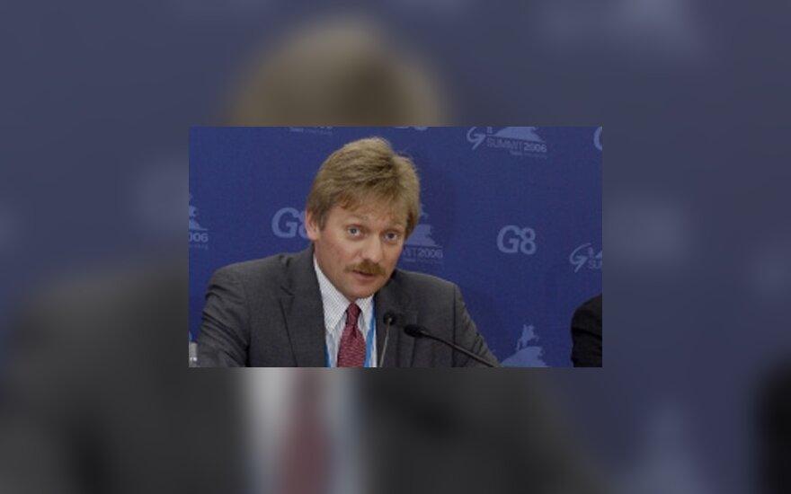 Песков: связывать историю с покушением на Путина с выборами - кощунственно