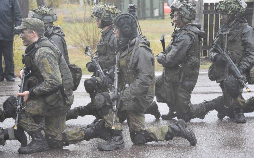Финны заподозрили Москву во вмешательстве в работу системы GPS на учениях НАТО