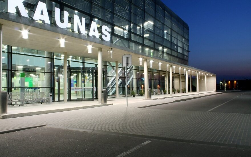 С переносом аэропорта в Каунас вырастут и расходы на отпуск