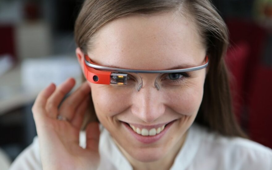 Google Glass, wirtualna rzeczywistość coraz bardziej rzeczywista