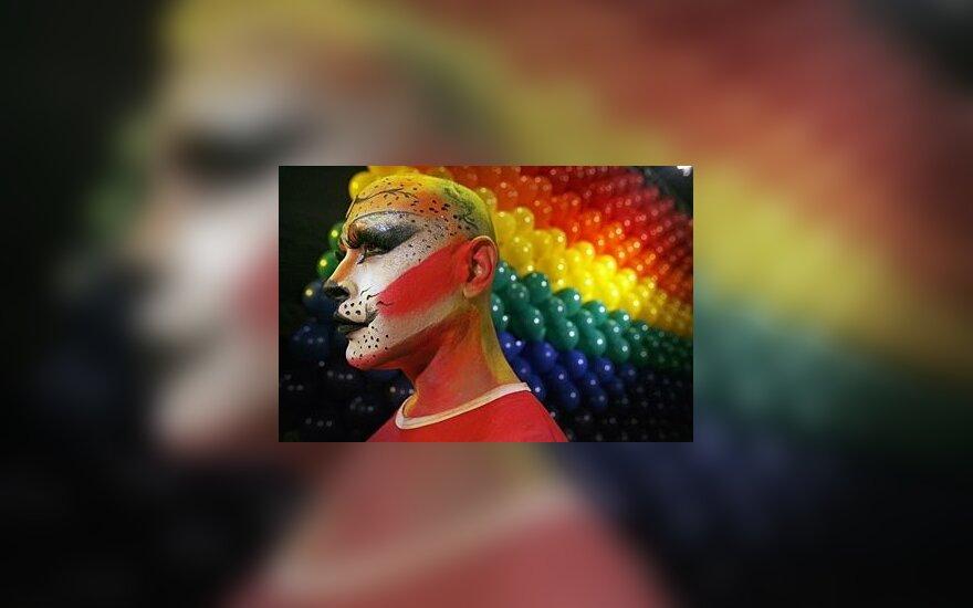 Хельсинки станет меккой гей-туризма