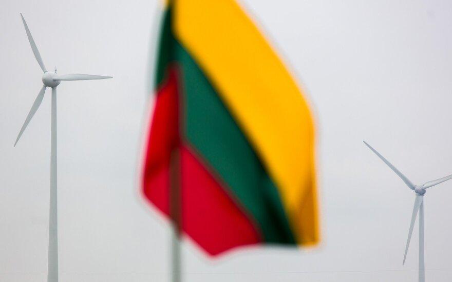 Ikea купила парк ветрогенераторов в Литве